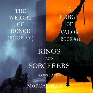 Kings and Sorcerers Bundle photo №1