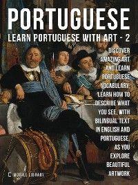 2 - Portuguese - Learn Portuguese with Art