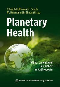 Planetary Health Foto №1