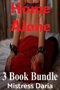 Home Alone 3 Book Bundle