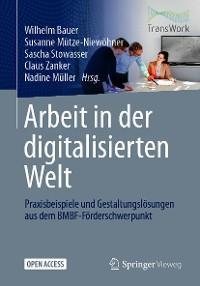 Arbeit in der digitalisierten Welt Foto №1