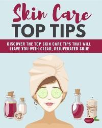 Natural Skin Care Tips photo №1