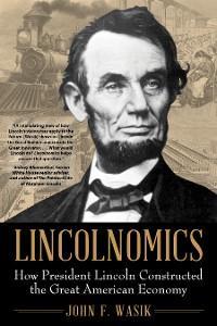 Lincolnomics photo №1