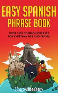 Easy Spanish Phrase Book photo №1