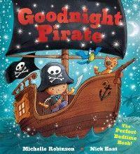 Goodnight Pirate photo №1