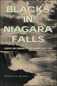Blacks in Niagara Falls photo №1