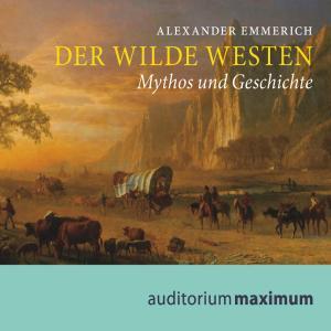 Der Wilde Westen Foto №1