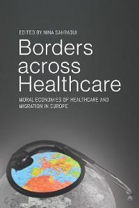 Borders across Healthcare photo №1