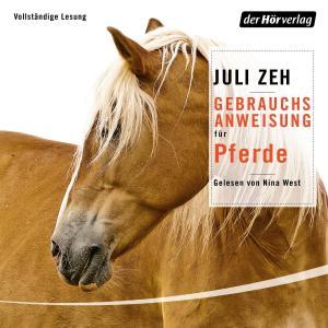 Gebrauchsanweisung für Pferde Foto №1