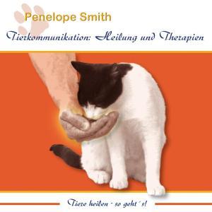 Tierkommunikation: Heilung und Therapien Foto №1