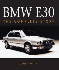 BMW E30 photo №1