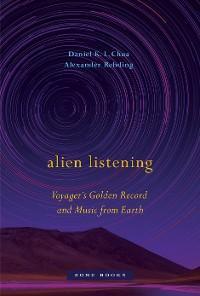 Alien Listening photo №1