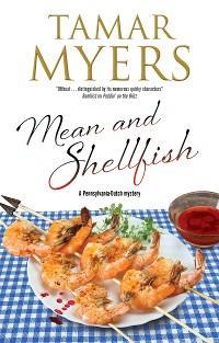Mean and Shellfish photo №1