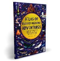 Atlas of Record-Breaking Adventures photo №1