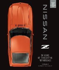 Nissan Z photo №1