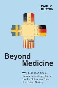Beyond Medicine photo №1