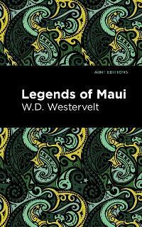 Legends of Maui photo №1