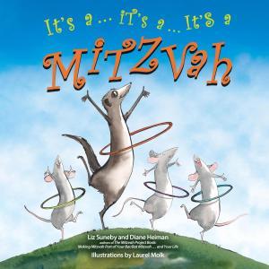 It's a...It's a...It's a Mitzfah (Unabridged)