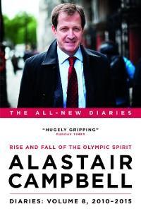 Alastair Campbell Diaries: Volume 8 photo №1