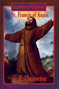 Saint Francis of Assisi photo №1