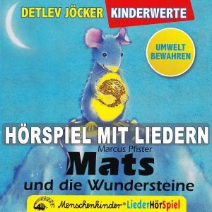 Mats und die Wundersteine Foto №1