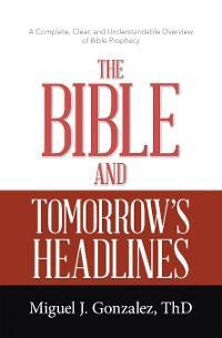 The Bible and Tomorrow's Headlines photo №1