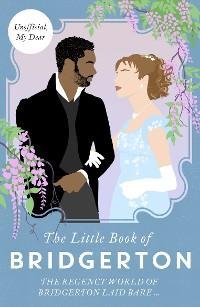 The Little Book of Bridgerton photo №1