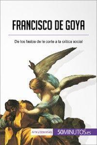 Francisco de Goya Foto №1