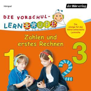 Die Vorschul-Lernraupe: Zahlen und erstes Rechnen Foto №1