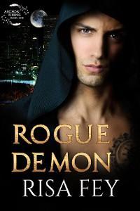 Rogue Demon photo №1