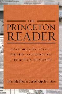 The Princeton Reader photo №1