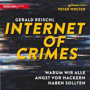 Internet of Crimes Foto №1