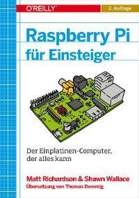 Raspberry Pi für Einsteiger Foto №1