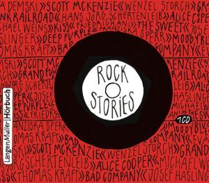 Rock Stories Foto №1