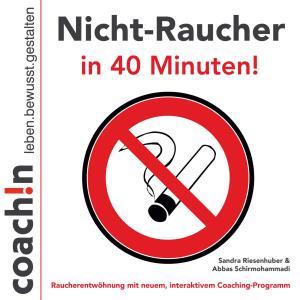 Nicht-Raucher in 40 Minuten! Foto №1