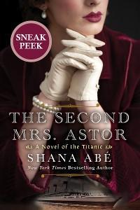 The Second Mrs. Astor: Sneak Peek photo №1