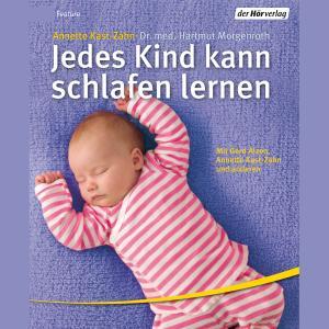 Jedes Kind kann schlafen lernen Foto №1
