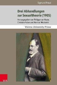 Drei Abhandlungen zur Sexualtheorie (1905)
