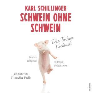 Schwein ohne Schwein Foto №1