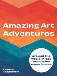 Amazing Art Adventures photo №1
