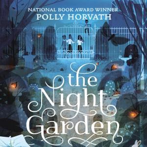 The Night Garden (Unabridged)