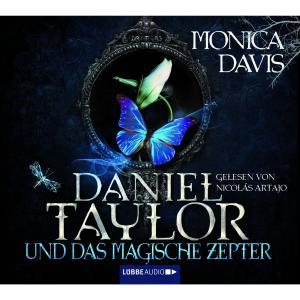 Daniel Taylor und das magische Zepter Foto №1
