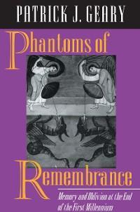 Phantoms of Remembrance photo №1