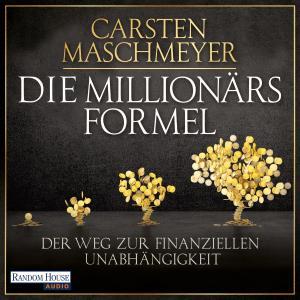 Die Millionärsformel Foto №1