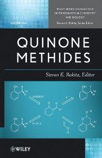 Quinone Methides Foto №1