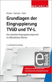 Grundlagen der Eingruppierung TVöD und TV-L Foto №1