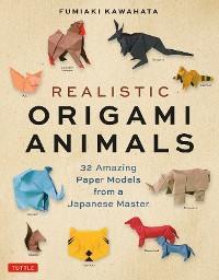 Realistic Origami Animals photo №1