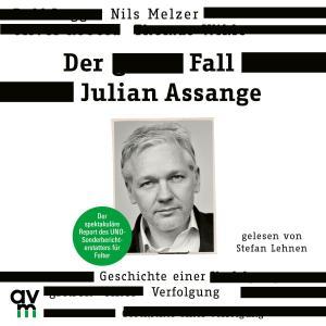 Der Fall Julian Assange Foto №1