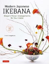 Modern Japanese Ikebana photo №1