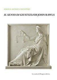 «Il senso di giustizia» di John Rawls photo №1
